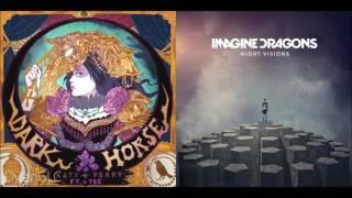 Radioactive Horse | Katy Perry feat. Juicy J & Imagine Dragons Mashup!