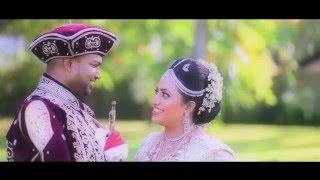 Sewwandi & Buddhika Wedding || Studio Climax Cinematography ||
