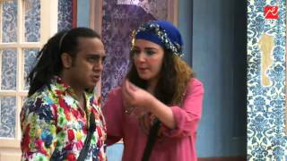 مسرح مصر : أحبيبتى يا هبة ...