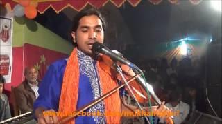 Kotho Jala Prane Shoilam - By Baul Ikram Uddin - Mukhambhari 2015 - HD