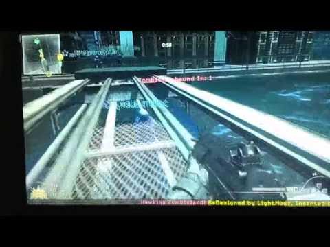 ZombieLand On Bypass!!!  (Beast-_-Hax) / (Beast-_-BPHD)