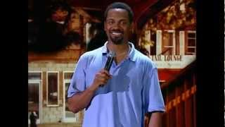 Mike Epps - The Power of the Pussy