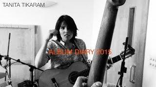 Tanita Tikaram New Album 2015 - 2016 Making Of… #2