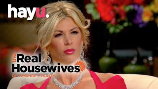 Reunion Goes Wrong 4 | The Real Housewives of Orange County | Season 8