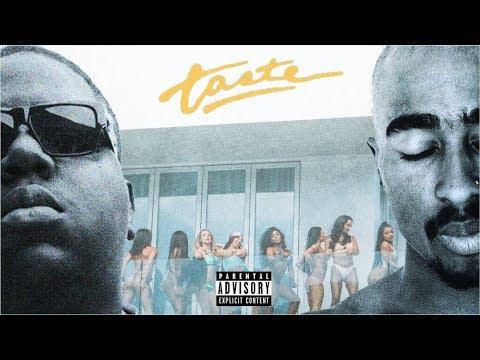 Xxx Mp4 2Pac Amp Notorious B I G Taste Remix Ft Tyga Offset 3gp Sex