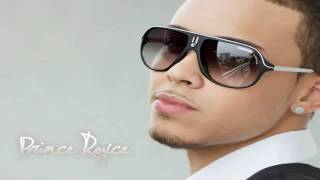 Prince Royce - Crushing (ORIGINAL) BACHATA 2012
