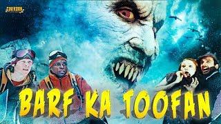 Barf Ka Toofan Latest Hindi Dubbed Hollywood Action Movie   New Hindi Dubbed 2018 Movies