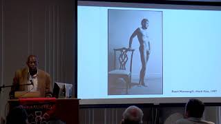 Daphne Harrison Lecture: The Mark Rice Collection