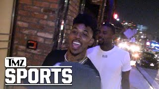 Nick Young: I Wanna See Kobe In the BIG3 League! | TMZ Sports