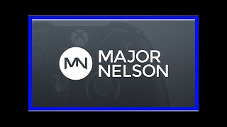 Breaking News | Major Nelson Radio Episode 622 – LIVE From E3 on Mixer
