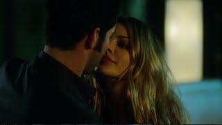 Lucifer| 1x10 - Drunk Chloe tries to kiss Lucifer