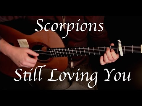 Xxx Mp4 Scorpions Still Loving You Fingerstyle Guitar 3gp Sex