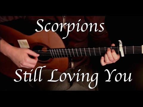 Xxx Mp4 Kelly Valleau Still Loving You Scorpions Fingerstyle Guitar 3gp Sex