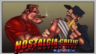 Nostalgia Critic: Last Action Hero