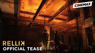 Rellik   Official Tease #1   Cinemax
