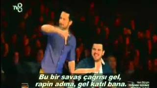 Erdal & Burak Toprak Kardeşler Yetenek Sizsiniz Türkiye 2.Tur Muhteşem Performansı !!! (Sözleriyle)