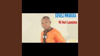 Neno (feat. Sifaeli Mwabuka)