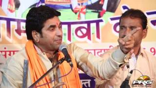 JOG BHARTI LIVE | SUPERHIT BABA Ramdevji Bhajan | Bhajan Sandhya Thobau थोबाऊ | PRG LIVE HD