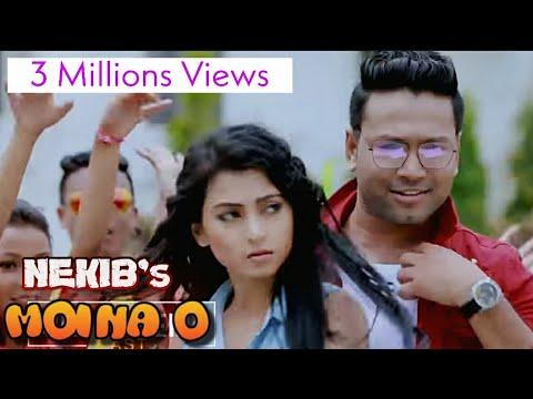 Xxx Mp4 Moina O By NEKIB Aimee Baruah Full Video 2018 Super Hit Assamese New Song 3gp Sex
