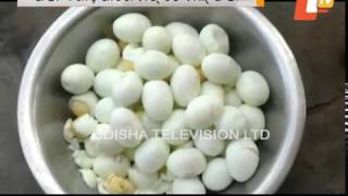 Odisha Schools Mulling To Take Eggs Off MDM Menu