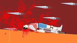 EPIC MORTAL KOMBAT! (HAPPY WHEELS #70)
