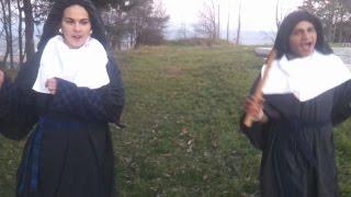 Sestry v akcii ( komedia 2016 )