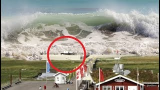 17 BIGGEST Waves You Wouldn't Believe