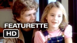 E.T. the Extra-Terrestrial Featurette - Drew Barrymore (1982) - Steven Spielberg Movie HD
