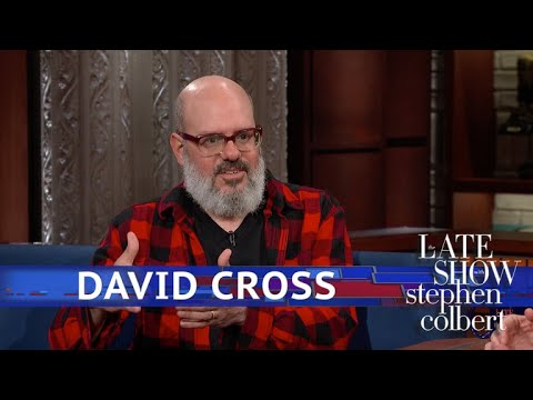 Xxx Mp4 David Cross Walks Out Of His Interview 3gp Sex