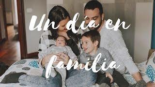 LA REALIDAD DE UN DÍA EN FAMILIA | SARAI SANCHEZ