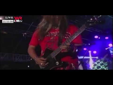 Khalifah - Kasihnya Laila (Live + Instrumental)