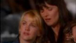 Xena and Gabrielle-Destiny