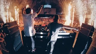 Axwell Λ Ingrosso Ft. Pharrell Williams - Dream Bigger (Garmiani Remix)