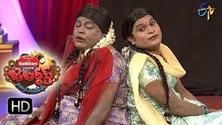 Racha Ravi Performance – Jabardsth - 15th September 2016 – ETV  Telugu