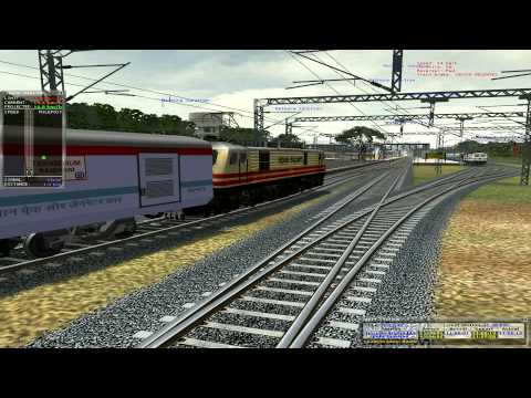 Xxx Mp4 MSTS Trivandrum TVC Rajdhani Skipping Mathura Junction 3gp Sex