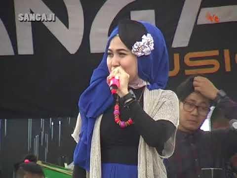"""SANG AJI MUSIK edisi Pinggir Rawa """" Bagai Ranting Yang Kering Voc.  Selvy Anggraeni"""