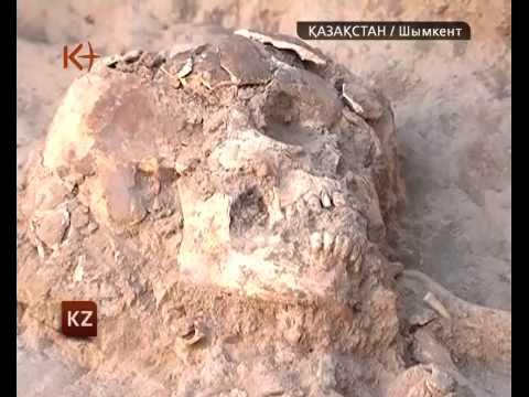 Скачатъ видео на урале археологи нашли курганы, которые не в.