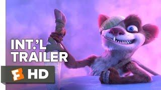 Ice Age: Collision Course International TRAILER 1 (2016) - John Leguizamo Animated Movie HD