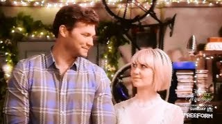 Danny and Riley /  From This Moment On / Baby Daddy