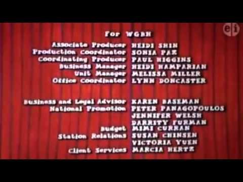 Arthur Credits PBS KIds Go