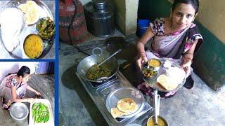 घर पर बनाए ऐसा खाना की सब उंगलियां चाटते रह जाएं/ INDIAN MORNING ROUTINE 2019 HINDI/Middleclassvlogs