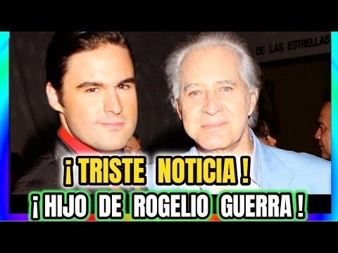 Xxx Mp4 ✓ HACE UNAS HORAS 😥Triste Noticia CARLO Hijo De Rogelio Guerra VlCTIMA De Un AS4LT0 HOY 3gp Sex