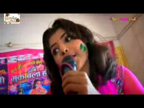 HD JiJa FaGuN में जोतले BaTAiYa || || Bhojpuri hot Holi songs 2015 new || Priyanka Panday