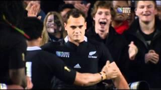 All Blacks 2011 Highlights