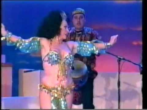Tongolele y Niurka FRENTE A FRENTE Oct 2001 mpg