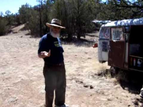 Xxx Mp4 Old VW Bus 1958 VW Bus Find Part 1 Found In NM Desert Rare Volkswagen Discovery 3gp Sex