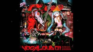 VOCALOUD 01 - Breaking of the Emotion - (Full Album)