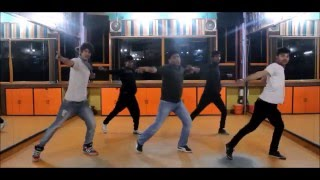 Jabra Fan | Shahrukh khan | Dance by Step2Step Dance Studio Chandigarh