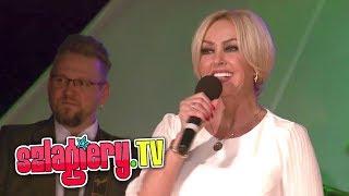 Teresa Werner - Zatańczę tylko dla Ciebie (LIVE)
