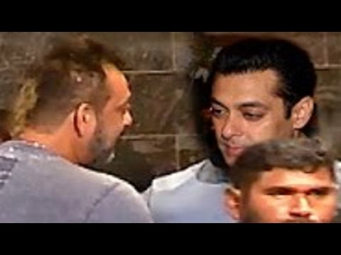 Xxx Mp4 Sanjay Dutt To RELAX And PARTY In Salman Khan's Panvel Farmhouse Post His Release From Yerwada Jail 3gp Sex
